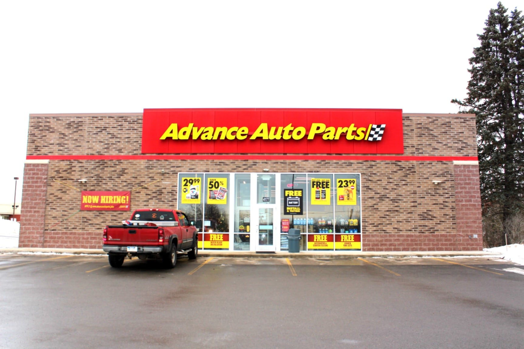 Advance Auto Parts Fortis Net Lease Fortis Net Lease