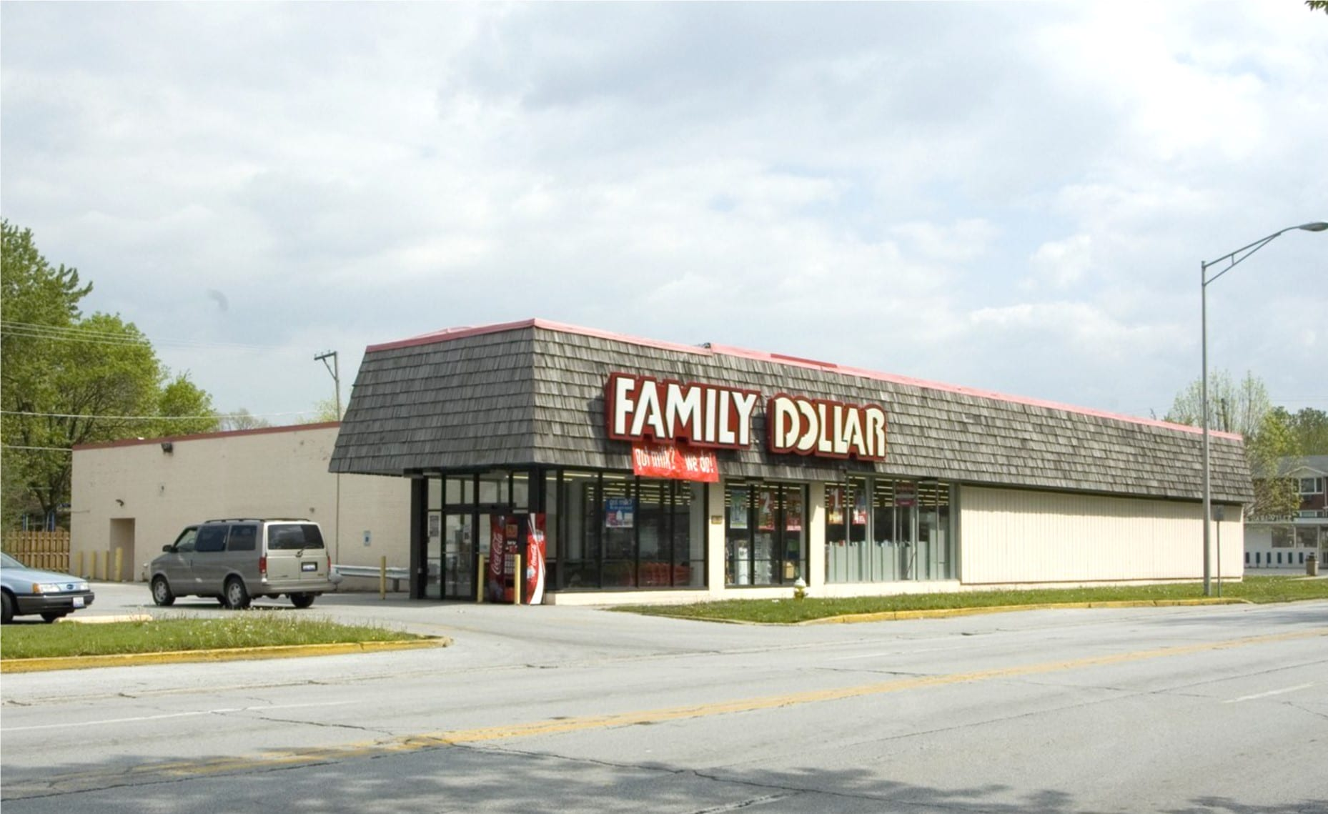 for fortis net lease family dollar