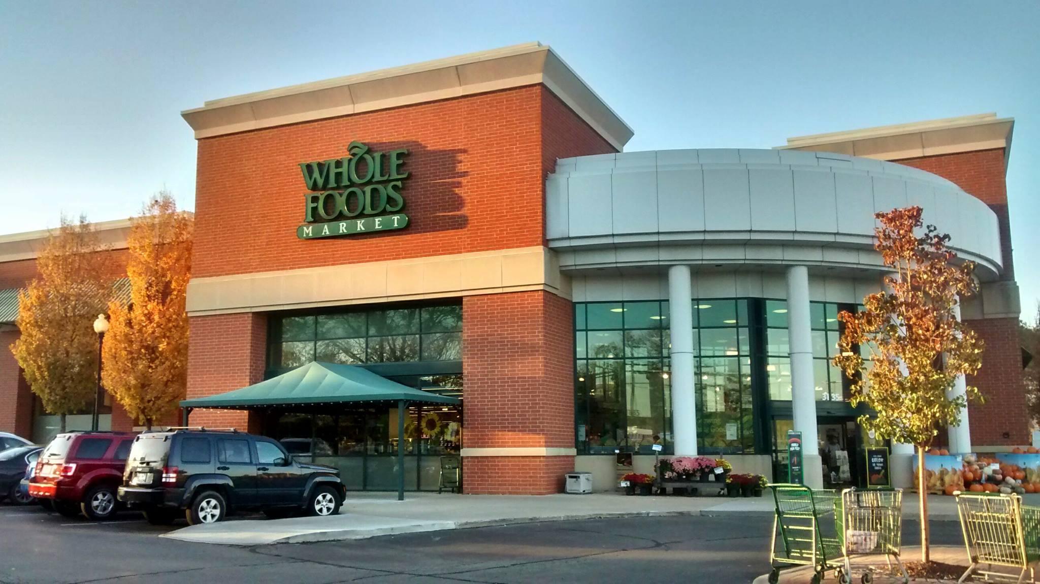 Whole Foods La Crosse Wi